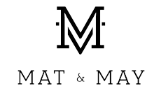 Mat & May Website Relaunch