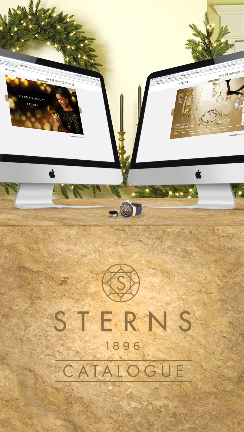 Techsys-Sterns-Gift-Finder